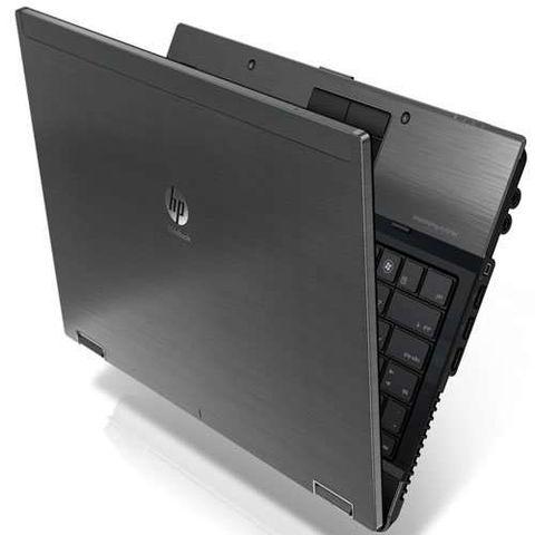 """Hp Elitebook 8440W (Core I7 620M   RAM 4GB   HDD 250GB   14.0"""" HD   Quadro FX380M)"""