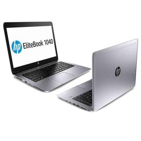 "Hp Elitebook Folio 1040G1 (Core I5 4300U | RAM 4GB | SSD 128GB | 14"" HD  | HD Graphics 4400) – Bảo hành 12 Tháng"