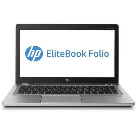 Hp Elitebook Folio 9470M Ultrabook (Core I7 3667U | RAM 4GB | SSD 120GB-128GB | 14 Inch | HD Graphics 4000) –