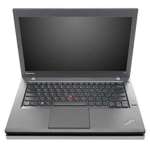 Thinkpad T440 (Core I5-4300U | RAM 4GB | HDD 500GB | 14″ 1600×900 IPS | Card HD 4400)