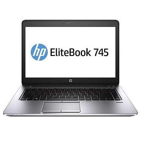"""Hp Elitebook 745G2_Cũ (AMD A10 PRO 7350B   RAM 4G   HDD 250G   14.0"""" HD   VGA Rời )"""