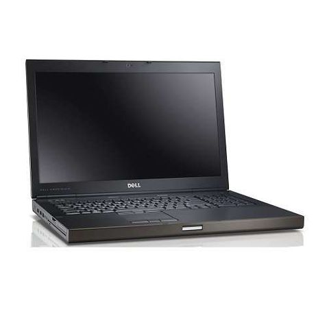 Dell Precision M6800 Mobile Workstation (Core I7 4810MQ | RAM 8GB | SSD 256GB | 17,3