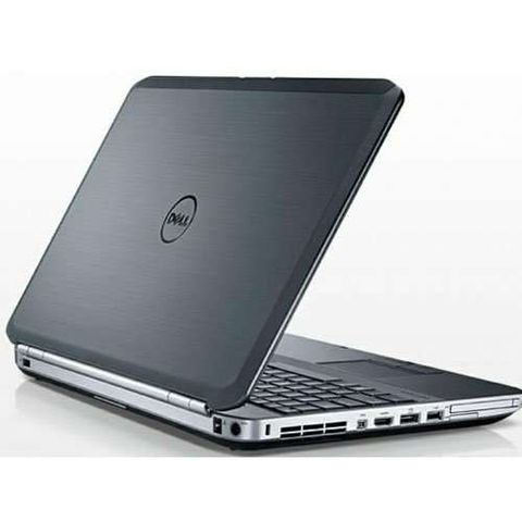 Dell Latitude E5520 ( Core I5 2430M | RAM 4GB | HDD 250GB | 15,6"