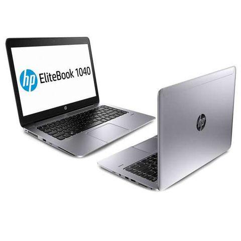 HP Elitebook Folio 1040 G3 (Core I5-6300U | RAM 8GB | SSD 256GB | 14