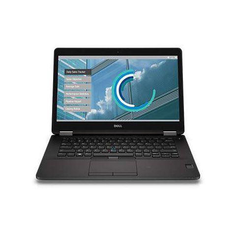 Dell Latitude E7270 (Core I7-6600U | RAM 8GB | SSD 256GB | 12,5