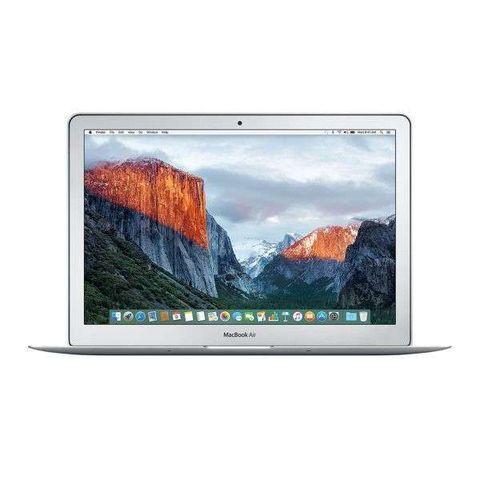 Mac Air 2013 ( i7-2.3 GHz | RAM 16 | SSD 256 | 15.6″ | Intel IrisPro 1536 )