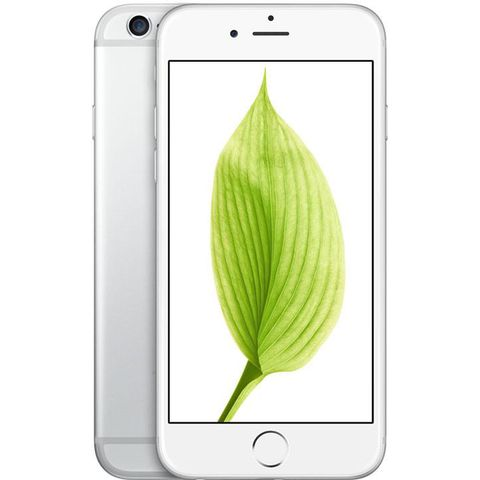 iPhone 6 Silver Quốc Tế (Like new)