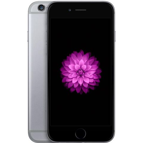 iPhone 6 Gray Quốc Tế (Like new)