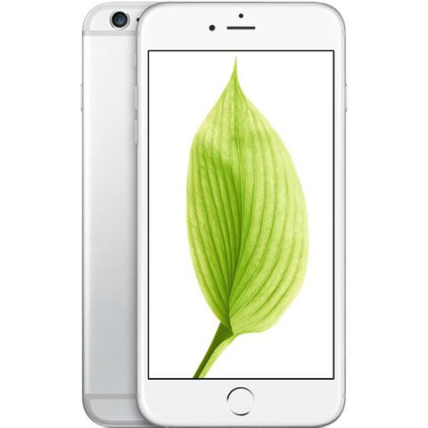 iPhone 6 Plus Silver Quốc Tế (Like new)