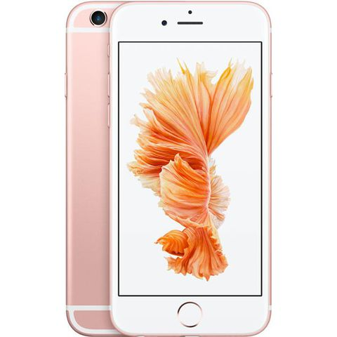 iPhone 6S Rose Gold Quốc Tế (Like new)