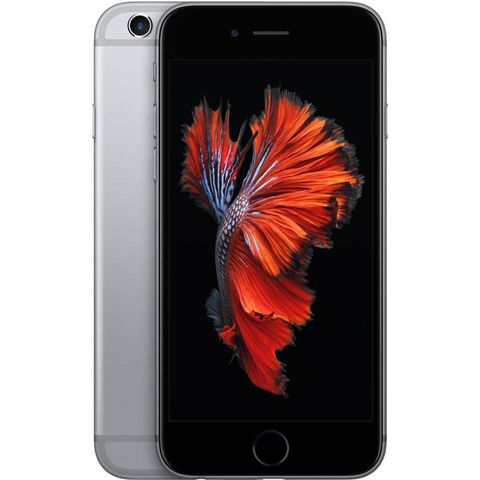 iPhone 6S Gray Quốc Tế (Like new)