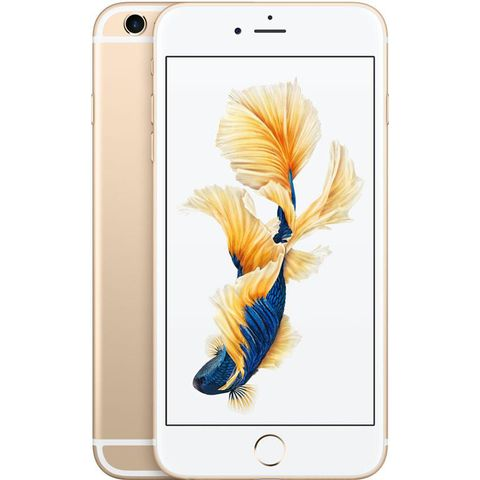 iPhone 6S Plus Gold Quốc Tế (Like new)