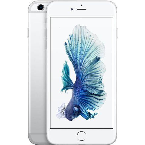 iPhone 6S Plus Silver Quốc Tế (Like new)