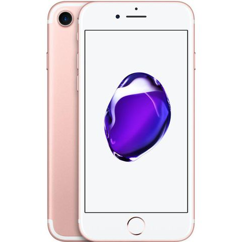 iPhone 7 Rose Gold Quốc Tế (Like new)