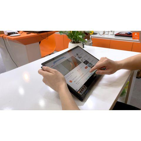 ASUS VivoBook Flip 14 2020 -TM420IA-DB51T  2in1 (AMD Ryzern 5 4500U | RAM 8GB |SSD M.2 NVMe 256GB | 14