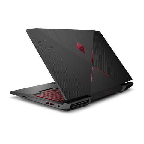 HP Omen Gaming 15 2017 (Core I5-7300HQ | RAM 8GB | SSD 128GB + HDD 1T | 15.6″ FHD IPS 1920x1080 | Card NVIDIA GeForce GTX 1050 Ti 4GB GDDR5)