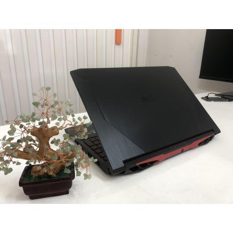 Acer Nitro 5 2020 (Core I5-10300H | RAM 8GB | SSD Nvme 256GB | 15.6″ FHD IPS (1920x1080)  | Card NVIDIA GeForce GTX 1650Ti 4GB )