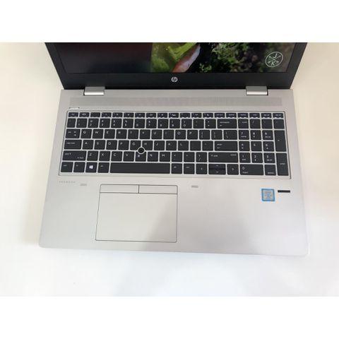 HP Probook 650 G4 (Core I5-8350U | RAM 8GB | SSD 180GB | 15.6 inch FHD 1920x080 | Card On )