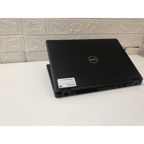 Dell Latitude E5491 (Core I5-8400H   RAM 16GB   SSD NVMe 512GB   14″ FHD IPS 1920x1080   Card NVIDIA GeForce MX130 2GB GDDR5 )