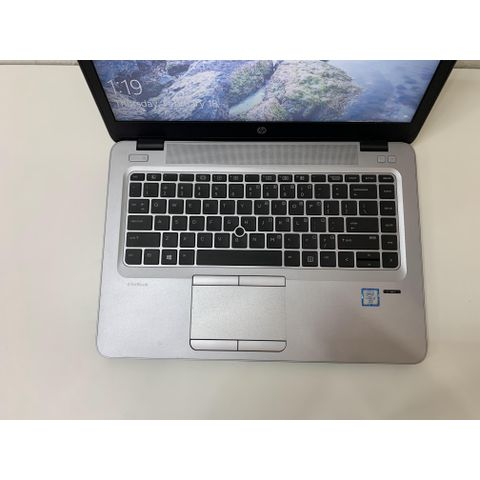 HP Elitebook 840 g3 (Core I5-6300U | RAM 8GB | SSD 256GB | 14 inch FHD 1920x1080 | Card On )