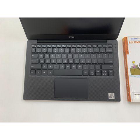 Dell XPS 7390 (Core I7-10510U   RAM 8GB   SSD 512GB   13.3″ FHD 1920x1080   Card On )