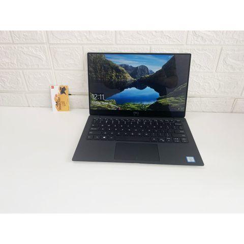 Dell XPS 9370 (Core I5-8350U   RAM 16GB   SSD 256GB   13.3″ Cảm Ứng FHD IPS 1920x1080   Card On )