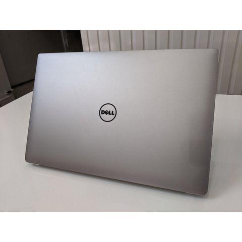 Dell Precision 5510 (i7-6820HQ | RAM 8GB |SSD M.2 NVMe 256GB | 15.6 inch FHD 1920×1080 | Card NVIDIA Quadro M1000M 2gb )