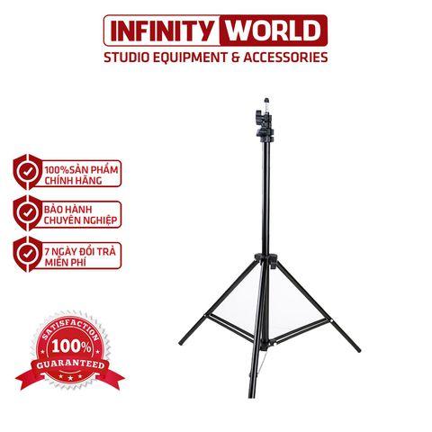 Chân đèn hợp kim nhôm Y11/Infinity 200cm