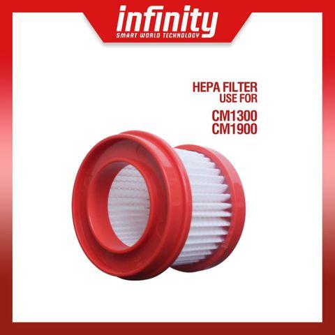 Bộ lọc Hepa dành cho máy hút bụi Deerma CM1300/CM1900