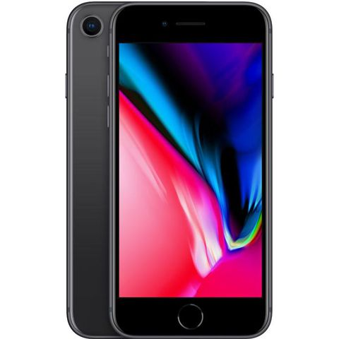 iPhone 8 Space Gray Quốc Tế (Like new)