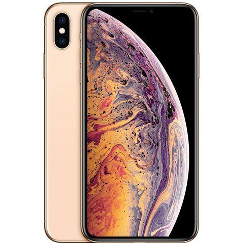 iPhone XS Max Gold Quốc Tế (Like new)