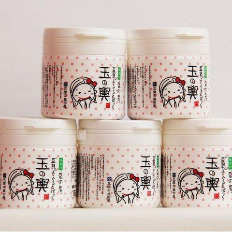Mặt nạ Tofu Moritaya đậu phụ Nhật Bản hàng Nhật chuẩn