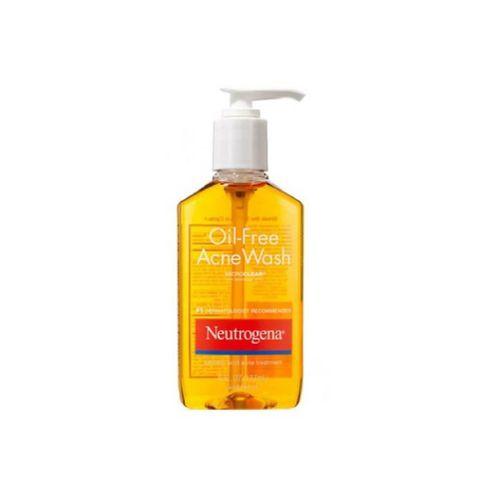 Sữa rữa mặt Neutrogena Oil Free Acne Wash 269ml