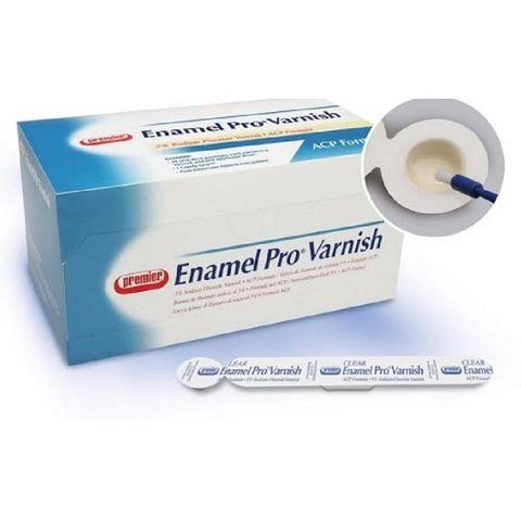 Thuốc Vecni Fluor Chống Sâu Răng