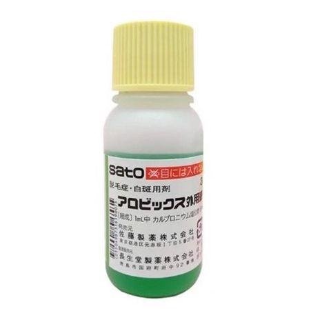 Tinh chất mọc tóc Sato AROVICS Solutions 5%
