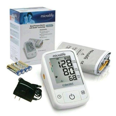 Máy đo huyết áp tự động MICROLIFE