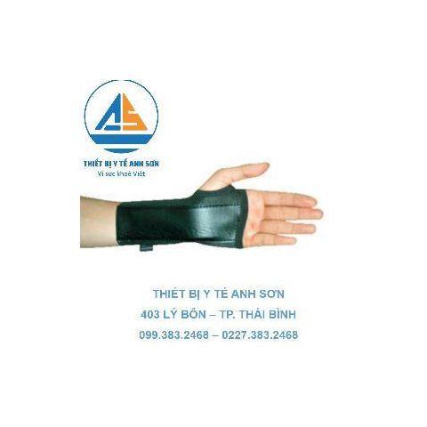 Nẹp cổ tay chun Orbe H1