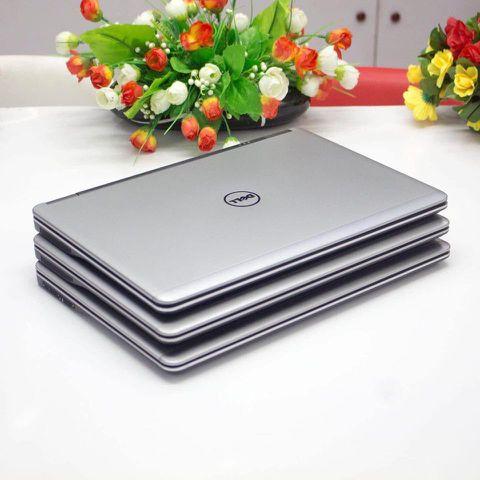 Laptop Dell Latitude E7240 (Core i5-4300U, RAM 4GB, SSD 128GB, VGA Intel HD 4400, 12.5 inch)