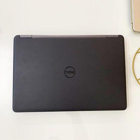 Laptop Dell Latitude E7250 (Core i7-5600U, RAM 8GB, SSD 256GB, VGA Intel HD Graphics 5500, 12.5 inch)