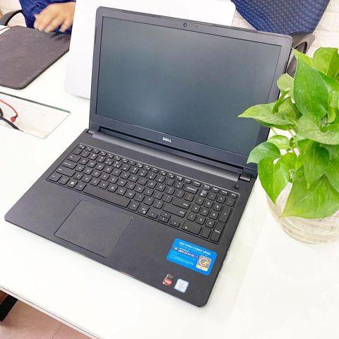 Laptop cũ Dell Vostro 3559 ( Core i5 6200U/ RAM 4GB/ SSD120GB/ VGA AMD Radeon R5 M315/ màn 15.6 inch HD )