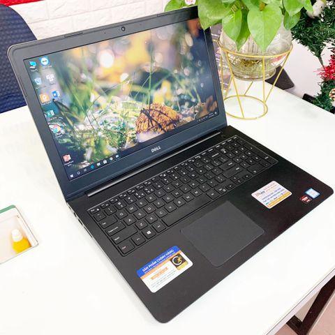 Laptop Cũ Dell Inspiron N5548 (Core i5-5200U, RAM 4GB, HDD 500GB, VGA 2GB AMD Radeon HD R7 M265, 15.6 inch)