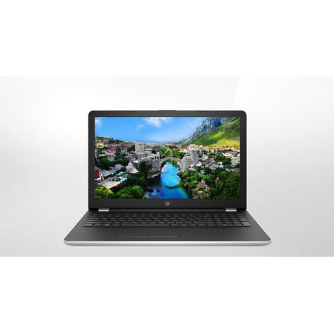 Laptop Cũ HP 15 BS573TU (Core i5 7200U / Ram 4GB / HDD 1TB / Intel HD Graphics 620 / Màn 15.6 inch FHD )