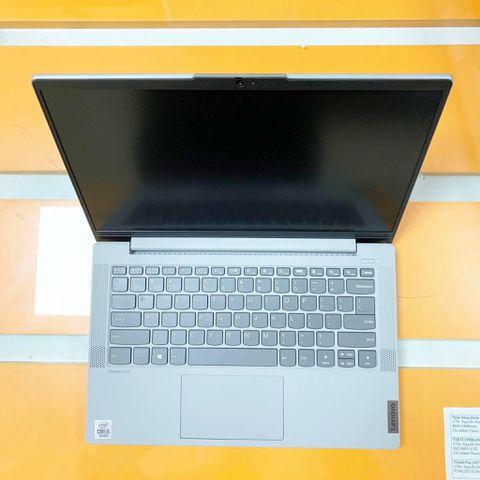 Lenovo Ideapad 5 14IIL05 (Core i5-1035G1, 8GB, 256GB, VGA UHD Graphics, 14.0 inch FHD)