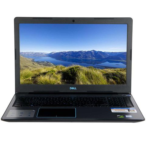 Dell G3 3579 (Core i5-8300H, RAM 8GB, HDD 1TB + SSD 128GB , VGA 4GB NVIDIA GTX 1050, 15.6 inch FHD IPS)