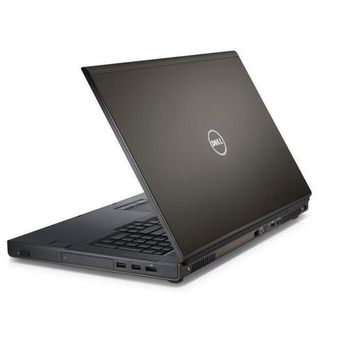 Laptop Cũ Dell Precision M6700 (Core i7-3740QM, RAM 16GB, HDD 500GB+SSD 120GB, VGA 2GB NVIDIA Quadro K3000M, 17.3 inch Full HD)