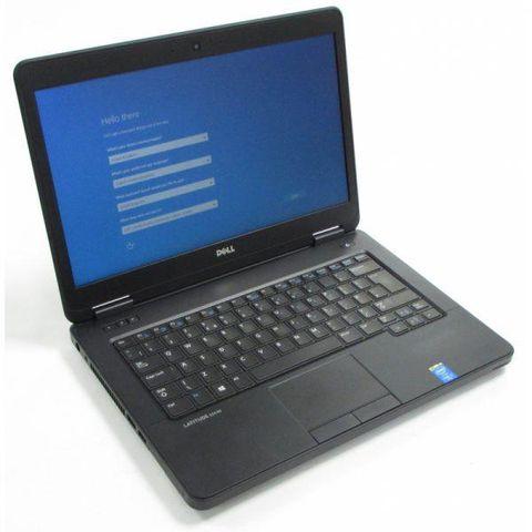 Laptop Cũ Dell Latitude E5440 (Core i5-4300U, RAM 4GB, HDD 320GB, VGA Intel HD Graphics 4400, 14 inch)