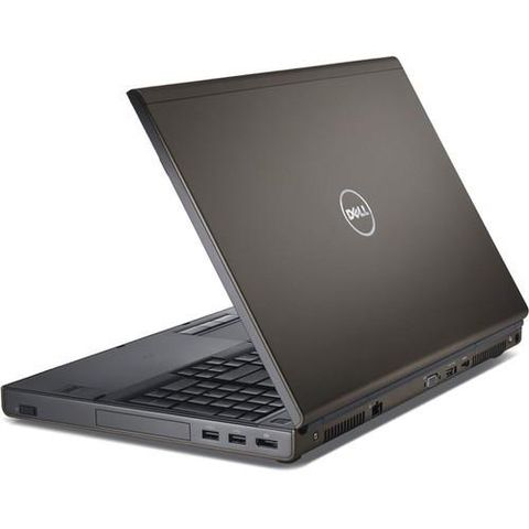 Laptop Dell Precision M4800 (Core i7-4800MQ, RAM 8GB, SSD 240GB, VGA 2GB NVIDIA Quadro K2100M, 15.6 inch FHD)