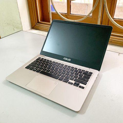 Laptop Cũ Asus S410UA (Core i3-7100U, RAM 4GB, SSD 128GB, Intel HD Graphics 620, 14 inch FHD)