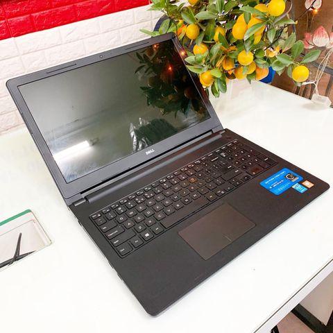 Laptop Dell Inspiron N3558 (Core i5-5200U, RAM 4GB, HDD 500GB, Intel HD Graphics, 15.6 inch)