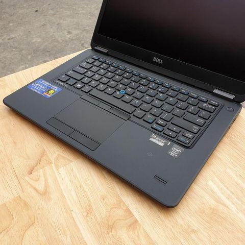 Dell 7450 - Core I5 5300U / Ram 8G / Ssd 256G / Màn 14' / Máy Mỏng Đẹp.